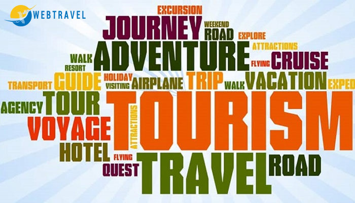 Thuật ngữ du lịch
