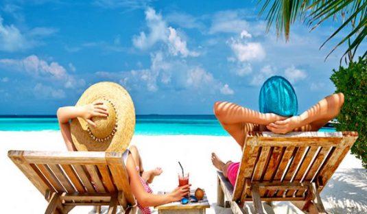 Xu huwowngd kinh doanh du lịch trực tuyến hiện nay