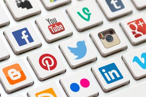 Tích cực hoạt động trên các phương tiện truyền thông xã hội