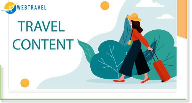 Cách viết quảng cáo tour du lịch