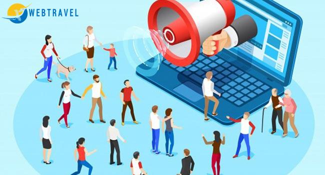 Promotion | Chiến lược 7p trong marketing du lịch