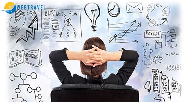 Chiến lược kinh doanh du lịch là gì