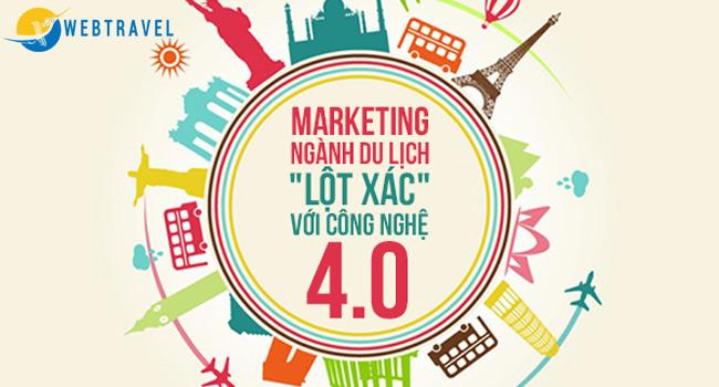 chiến lược marketing du lịch là gì