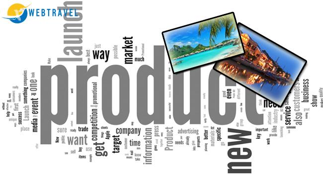Product | Chiến lược 7P trong marketing du lịch