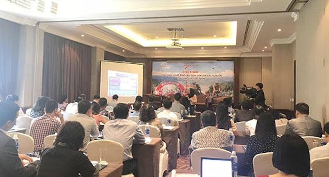 Chiến lược marketing cho sản phẩm du lịch mới