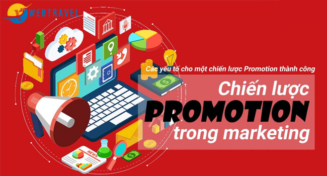 4P trong marketing du lịch