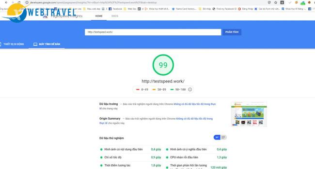 Cách quản trị website hiệu quả