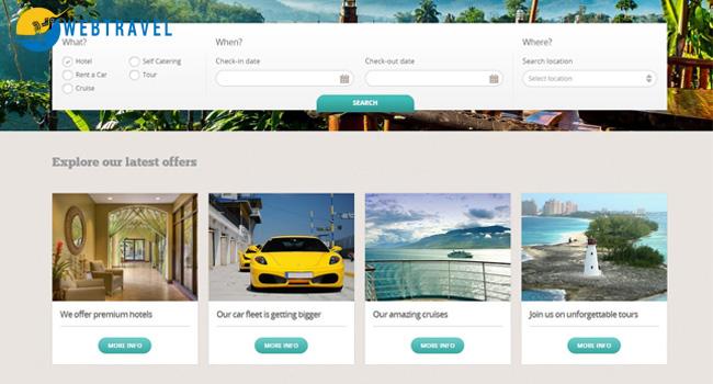 Giải pháp cạnh tranh trong kinh doanh du lịch trực tuyến