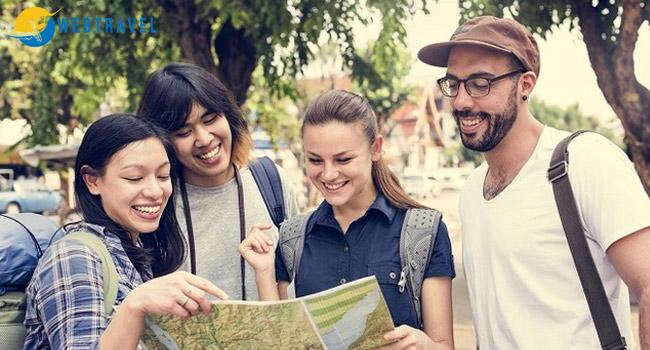 Kỹ năng giao tiếp trong du lịch