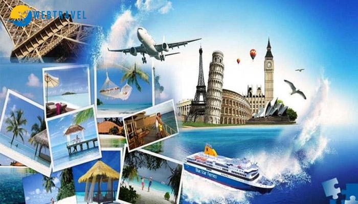 Kinh doanh du lịch lữ hành là gì