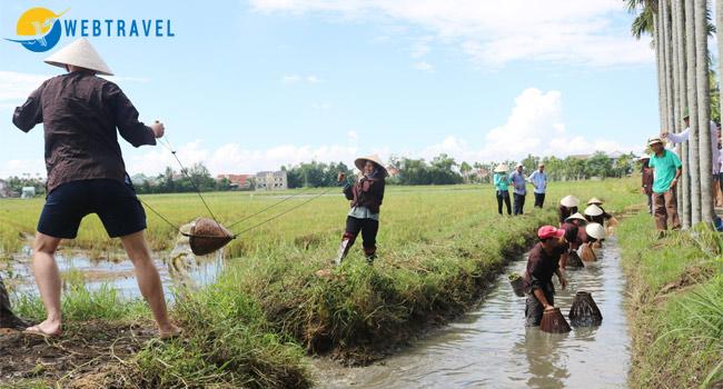 Phương án kinh doanh du lịch sinh thái nông nghiệp