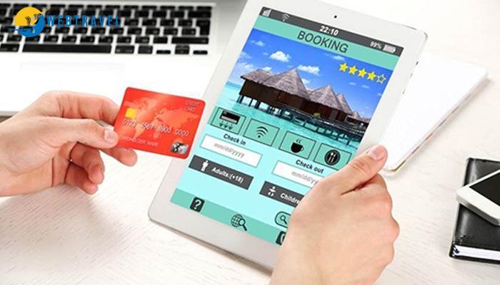 Kinh doanh du lịch trực tuyến