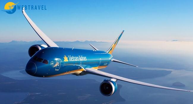 Mô hình kinh doanh du lịch vận chuyển hàng không
