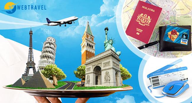 Khái niệm Marketing du lịch là gì