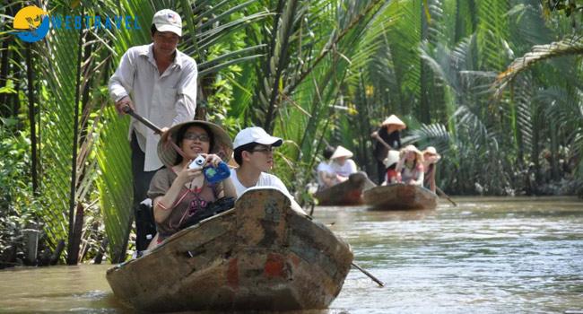 Sản phẩm du lịch phải phù hợp với nhu cầu của khách hàng