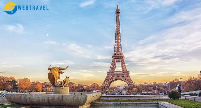 Tour du lịch ourbound Châu Âu