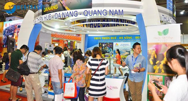Xây dựng chiến lược marketing du lịch qua hội chợ