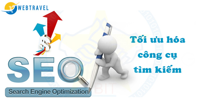 Tối ưu hóa website - chiến lược marketing du lịch