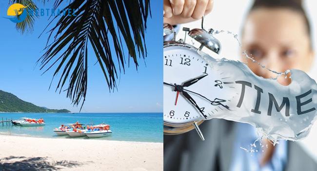 Các yếu tố ảnh hưởng đến nhu cầu du lịch