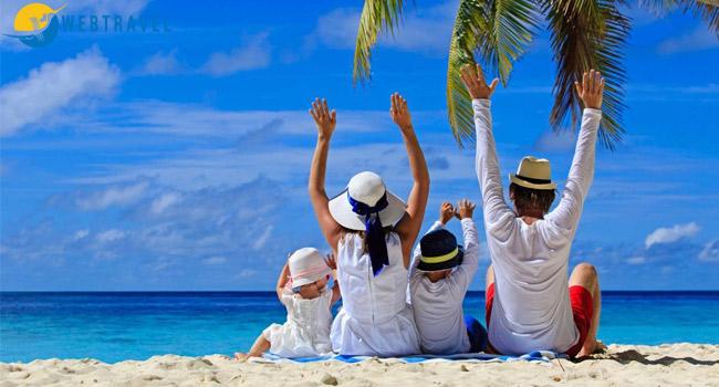 Hành vi tiêu dùng của khách du lịch