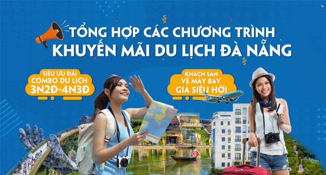 Mẫu email sale tour du lịch