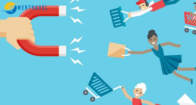Doanh nghiệp cần làm gì để thu hút khách hàng